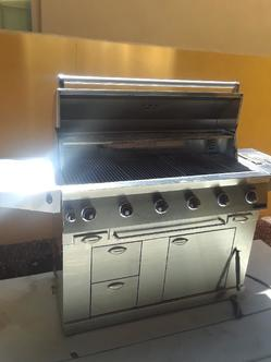 BBQ Grill Cleaning Scottsdale